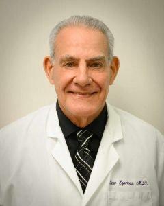 Dr Espinosa