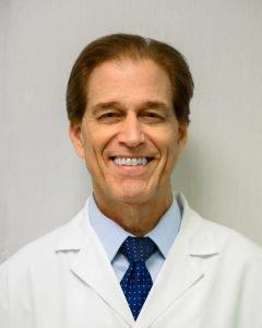 Dr Edward Carlstrom
